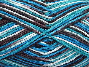 Fiber Content 100% Cotton, Turquoise, Maroon, Brand ICE, Blue, fnt2-64041