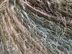 İçerik 45% Polyamid, 30% Yün, 25% Akrilik, White, Lilac, Khaki, Brand ICE, Blue, fnt2-64154