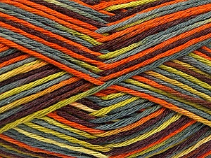 Fiber Content 100% Cotton, Brand ICE, Grey, Green, Gold, Brown, fnt2-64172