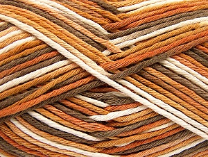 Fiber Content 100% Cotton, White, Brand ICE, Camel, Brown, fnt2-64192