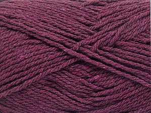 Fiber Content 100% Cotton, Maroon, Brand ICE, Yarn Thickness 3 Light  DK, Light, Worsted, fnt2-64243