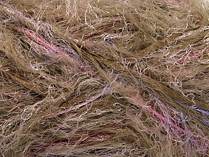 Fiber Content 50% Polyamide, 50% Acrylic, Pink, Lilac, Brand ICE, Camel, fnt2-64390