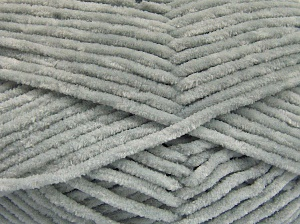 Fiber Content 100% Micro Fiber, Light Grey, Brand ICE, fnt2-64491