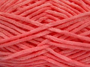 Fiber Content 100% Micro Fiber, Salmon, Brand ICE, fnt2-64506