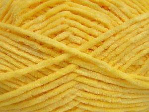 Fiber Content 100% Micro Fiber, Yellow, Brand ICE, fnt2-64507