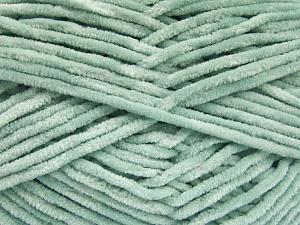 Fiber Content 100% Micro Fiber, Mint Green, Brand ICE, fnt2-64508