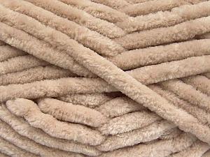 Περιεχόμενο ίνας 100% Micro Fiber, Brand Ice Yarns, Beige, fnt2-64517