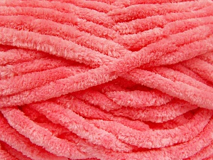 Περιεχόμενο ίνας 100% Micro Fiber, Salmon, Brand Ice Yarns, fnt2-64522