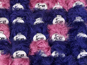 Long Eyelash This mixed lot includes a total of 2000 gr (70.5 oz.) yarn. There is no standard for ball weight. You will get what you see in the photo. Brand Ice Yarns, fnt2-64815