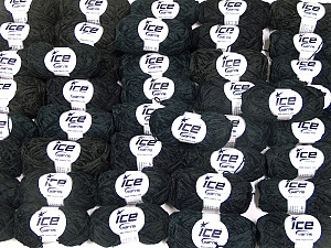 Thin Chenille This mixed lot includes a total of 2000 gr (70.5 oz.) yarn. There is no standard for ball weight. Also disregard any information on the labels. You will get what you see in the photo. Brand Ice Yarns, fnt2-64824