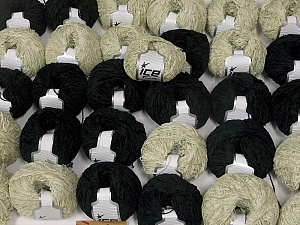 Amigurumi Chenille This mixed lot includes a total of 2000 gr (70.5 oz.) yarn. There is no standard for ball weight. Also disregard any information on the labels. You will get what you see in the photo. Fiber Content 100% Polyester, Brand Ice Yarns, fnt2-64879