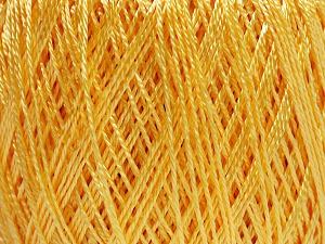 Fiber Content 70% Viscose, 30% Polyamide, Brand Ice Yarns, Gold, fnt2-65233