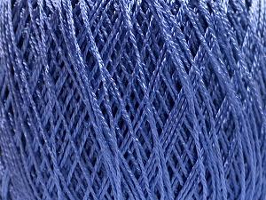Fiber Content 70% Viscose, 30% Polyamide, Lilac, Brand Ice Yarns, fnt2-65235