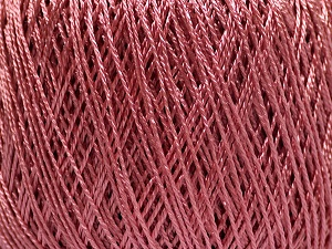 Fiber Content 70% Viscose, 30% Polyamide, Light Pink, Brand Ice Yarns, fnt2-65241