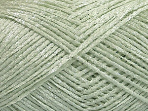 Fiber Content 70% Acrylic, 30% Polyamide, Light Green, Brand Ice Yarns, fnt2-65250