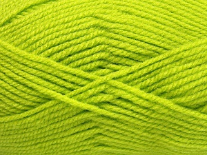 Fiber Content 100% Acrylic, Light Green, Brand Ice Yarns, fnt2-65376