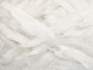 Fiber Content 100% Acrylic, White, Brand Ice Yarns, fnt2-65438