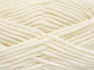 Fiber Content 70% Acrylic, 30% Wool, Brand Ice Yarns, Ecru, Yarn Thickness 5 Bulky  Chunky, Craft, Rug, fnt2-65713
