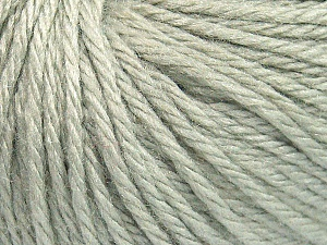 Fiber Content 40% Acrylic, 40% Merino Wool, 20% Polyamide, Light Mint Green, Brand Ice Yarns, fnt2-65730