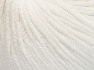 Fiber Content 67% Cotton, 33% Polyamide, Brand Ice Yarns, Ecru, fnt2-65766