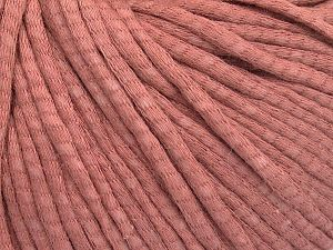 Fiber Content 67% Cotton, 33% Polyamide, Light Orchid, Brand Ice Yarns, fnt2-65775