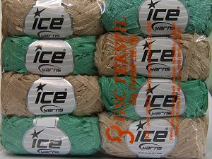 Fiber Content 100% Acrylic, Mixed Lot, Brand Ice Yarns, fnt2-65813