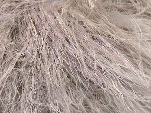 Fiber Content 100% Polyamide, Brand Ice Yarns, Beige, fnt2-65841