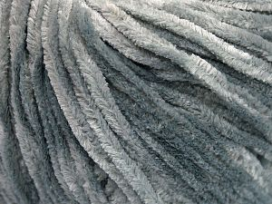 Fiber Content 100% Micro Fiber, Brand Ice Yarns, Grey, fnt2-65880