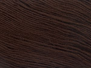 Fiber Content 100% Premium Acrylic, Brand Ice Yarns, Dark Brown, fnt2-65904
