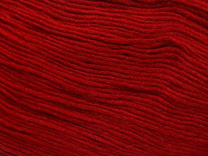 İçerik 100% Premium Akrilik, Red, Brand Ice Yarns, Yarn Thickness 3 Light  DK, Light, Worsted, fnt2-65909