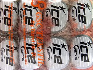 Contenido de fibra 100% Poliamida, Mixed Lot, Brand Ice Yarns, Yarn Thickness 4 Medium  Worsted, Afghan, Aran, fnt2-65925
