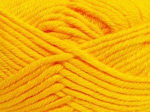 Fiber Content 100% Acrylic, Brand Ice Yarns, Gold, fnt2-66036
