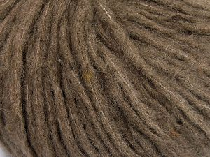 Fiber Content 88% Acrylic, 8% Polyamide, 4% Viscose, Brand Ice Yarns, Camel, fnt2-66042