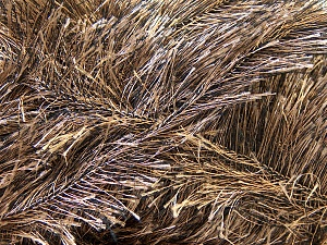 Fiber Content 100% Polyester, Brand ICE, Camel, Brown, Yarn Thickness 5 Bulky  Chunky, Craft, Rug, fnt2-22703