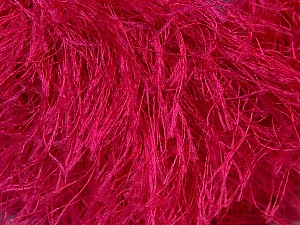 Fiber Content 100% Polyester, Brand ICE, Gipsy Pink, Yarn Thickness 5 Bulky  Chunky, Craft, Rug, fnt2-22769
