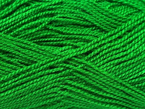 Fiber Content 100% Acrylic, Brand ICE, Green, Yarn Thickness 1 SuperFine  Sock, Fingering, Baby, fnt2-24603