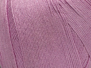 Fiber Content 100% Bamboo, Light Pink, Brand ICE, Yarn Thickness 2 Fine  Sport, Baby, fnt2-41464