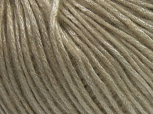 Fiber Content 50% Polyamide, 50% Acrylic, Brand ICE, Beige, Yarn Thickness 4 Medium  Worsted, Afghan, Aran, fnt2-42743
