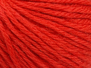 Fiber Content 40% Merino Wool, 40% Acrylic, 20% Polyamide, Salmon, Brand ICE, Yarn Thickness 3 Light  DK, Light, Worsted, fnt2-45811