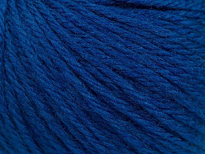 Fiber Content 40% Merino Wool, 40% Acrylic, 20% Polyamide, Navy, Brand ICE, Yarn Thickness 3 Light  DK, Light, Worsted, fnt2-45821
