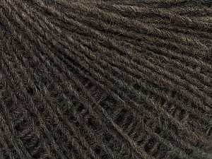 Fiber Content 70% Acrylic, 30% Wool, Brand ICE, Camel Melange, Yarn Thickness 2 Fine  Sport, Baby, fnt2-47449