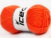 Baby Wool Orange