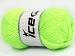 Baby Wool Neon Green