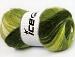 Mohair Active Green Shades