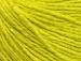 Wool Light Neon Yellow