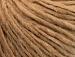 Wool Cord Aran Cafe Latte