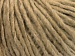 Wool Cord Aran Light Camel