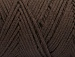 Macrame Cotton Bulky Dark Brown