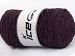 Macrame Cotton Bulky Purple
