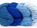 Art Color Cotton Blue Shades